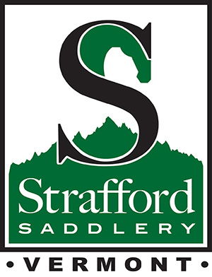 Strafford Saddlery Logo
