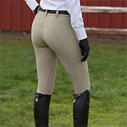 Irideon Hampshire Knee Patch Breech
