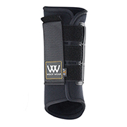 Woof Wear Smart Event Hind Boots Front