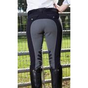Devon-Aire Signature Woven Ladies' Full Seat Breeches
