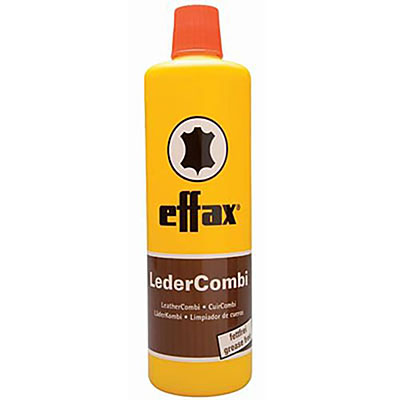 Effax Cleaner Leather-Combi 17oz Bottle
