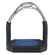 Herm Sprenger Bow Balance Safety Stirrups