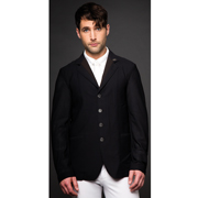 Horseware AA Men's Motion Lite Jacket Mesh Black