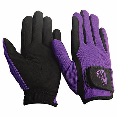 TuffRider Children's Performance Riding Glove