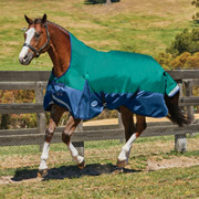 WeatherBeeta ComFiTec Plus Dynamic High Neck Medium 220G Turnout