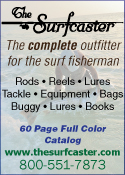 The Surfcaster