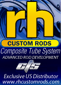RH Custom Rods