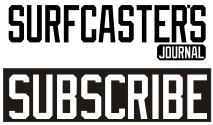 Surfcasters Journal