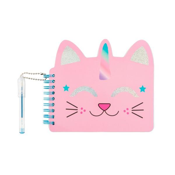 Caticorn Mini Notepad
