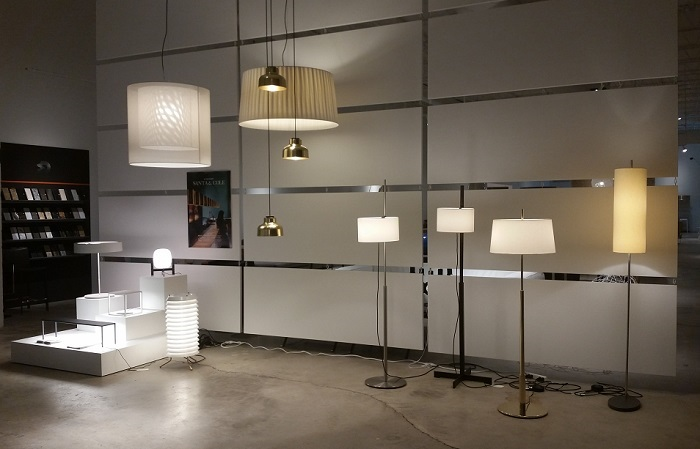 Santa Cole Lighting Spotlight On Design Event Blog