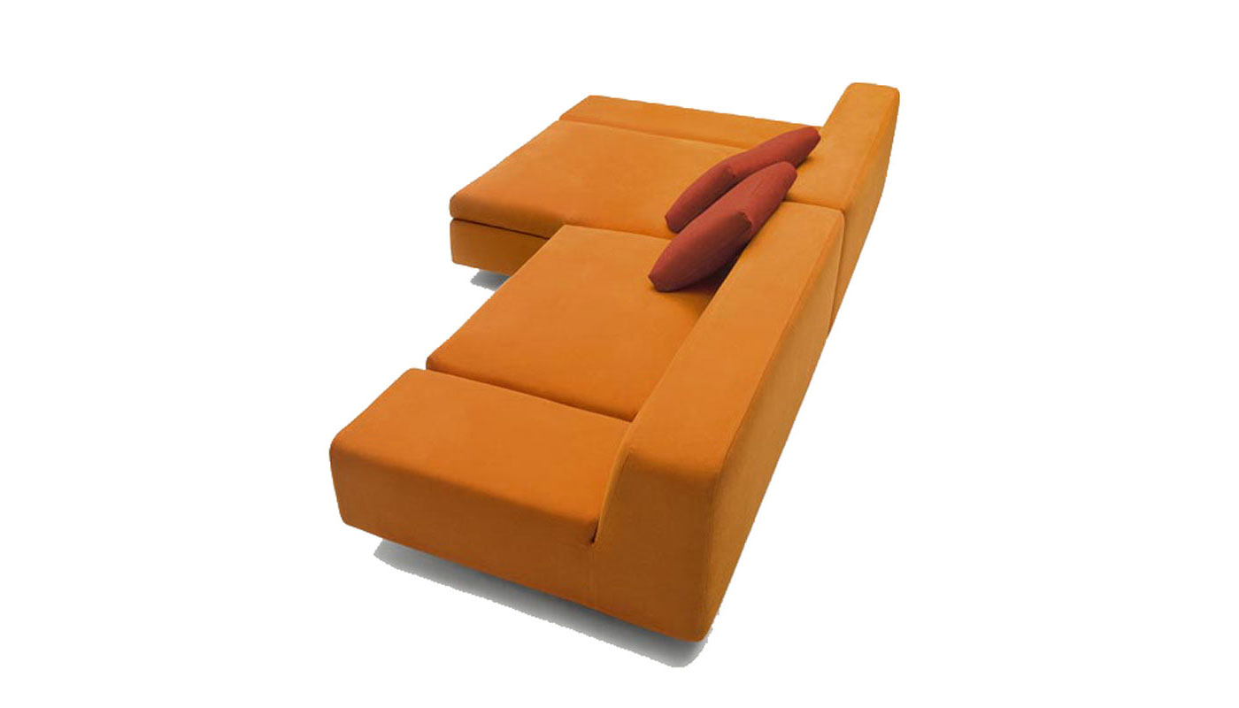 Allnew Sectional Sofa