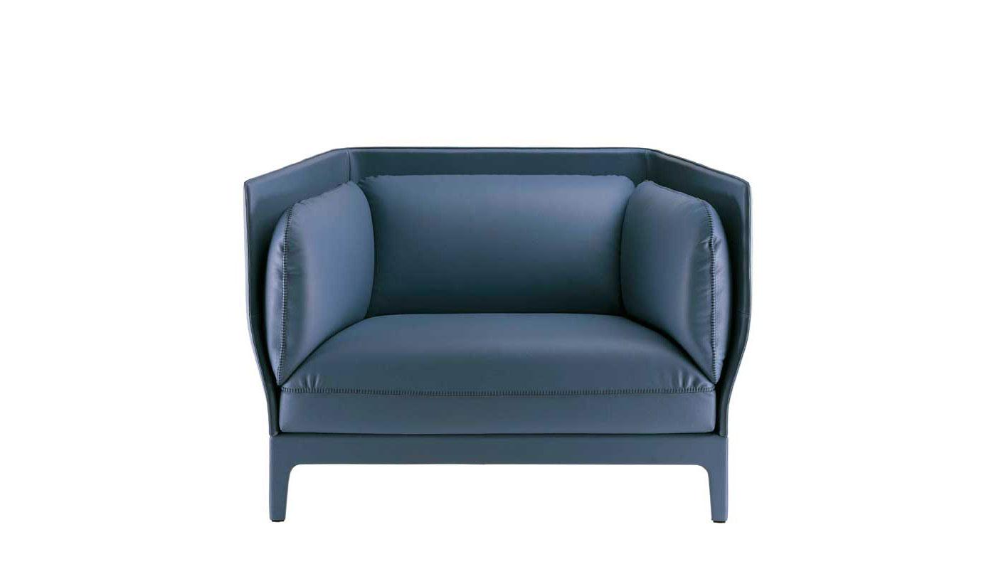 Alone Lounge Chair