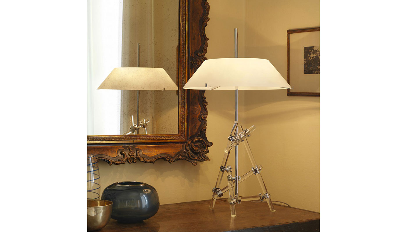 Ashanghai Table Lamp
