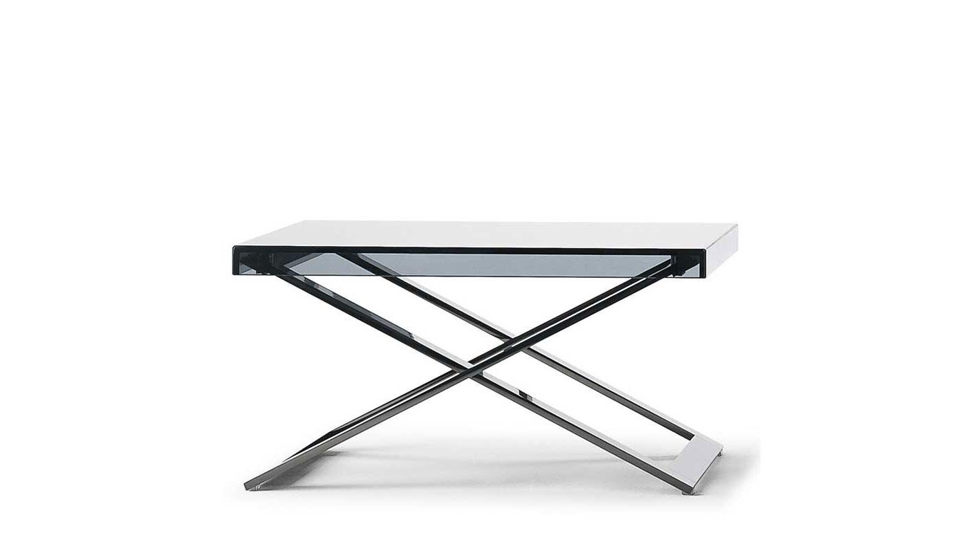 Poltrona Frau Aster X Prezzo.Aster X Table By Poltrona Frau Switch Modern