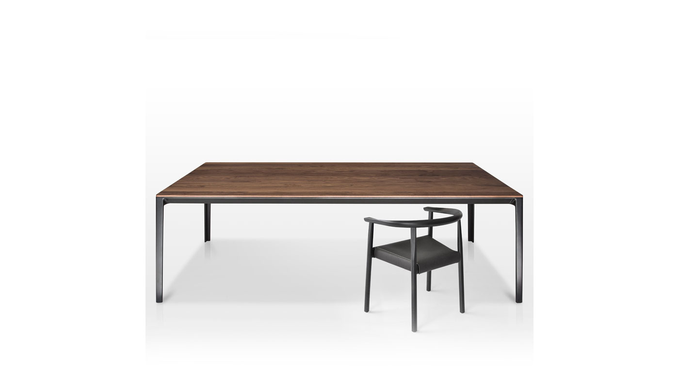 Phenomenal Able Dining Table By Bensen Switch Modern Download Free Architecture Designs Rallybritishbridgeorg
