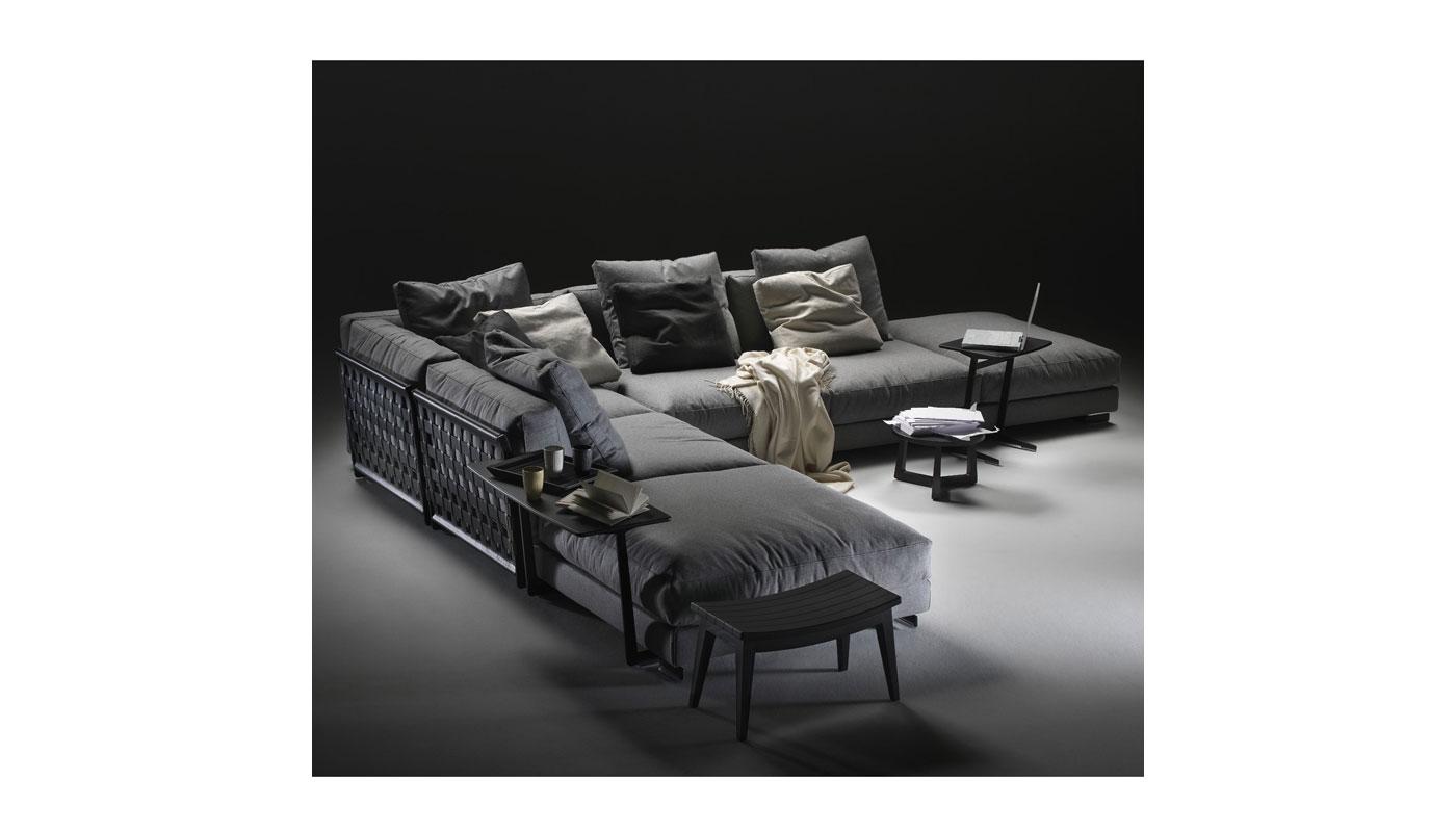 Cestone 09 Sectional Sofa By Flexform Switch Modern