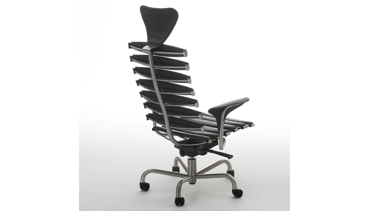 DS-2100 Desk Chair