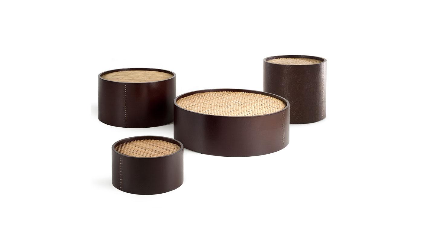 Dimsum Coffee Table