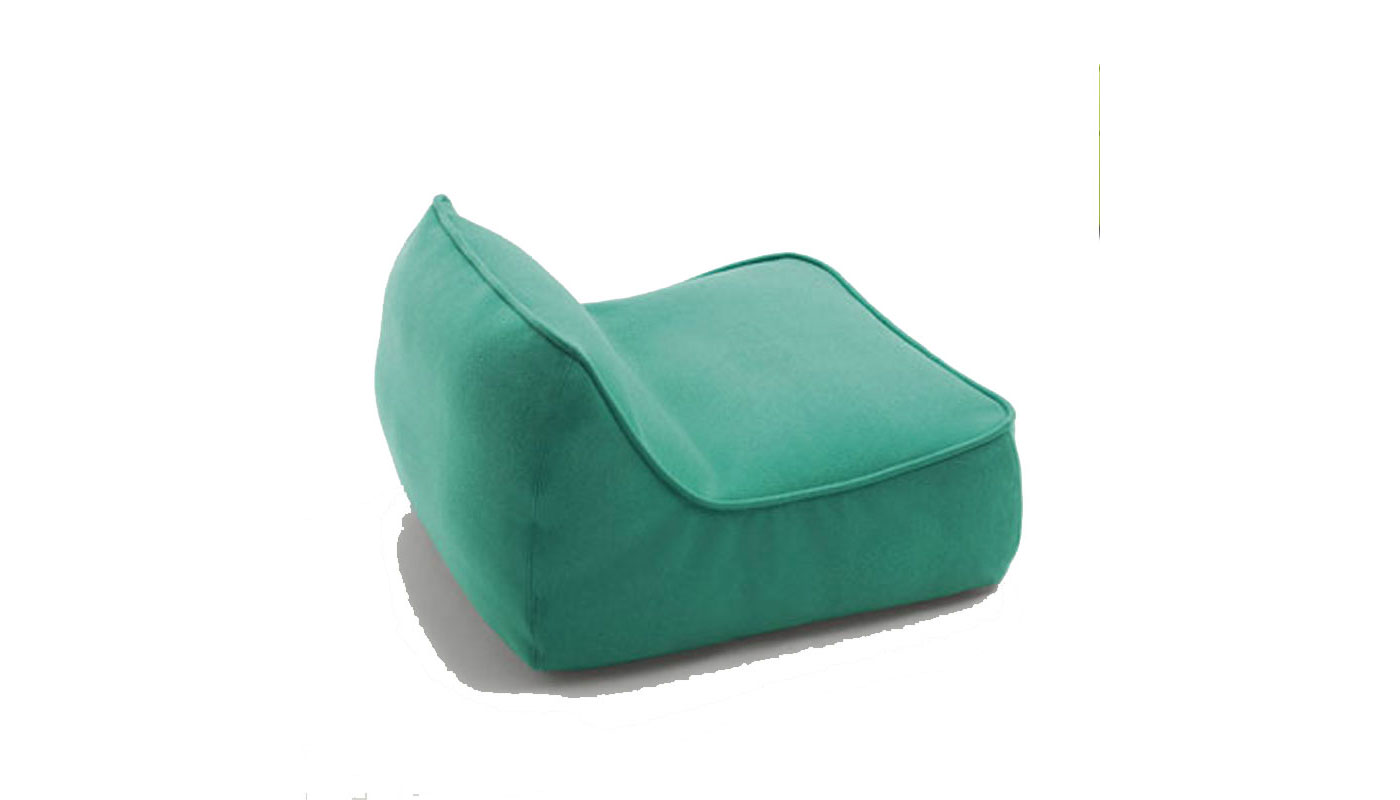 Incredible Float Lunge Chair Indoor By Paola Lenti Switch Modern Machost Co Dining Chair Design Ideas Machostcouk