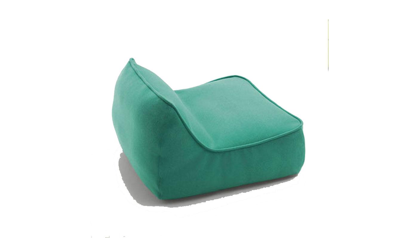 Float Lounge Chair - Indoor