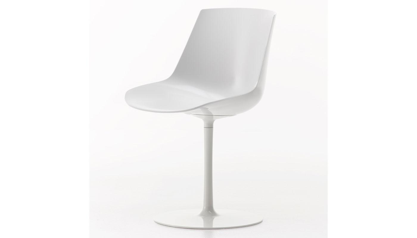 Flow Chair - Central Leg
