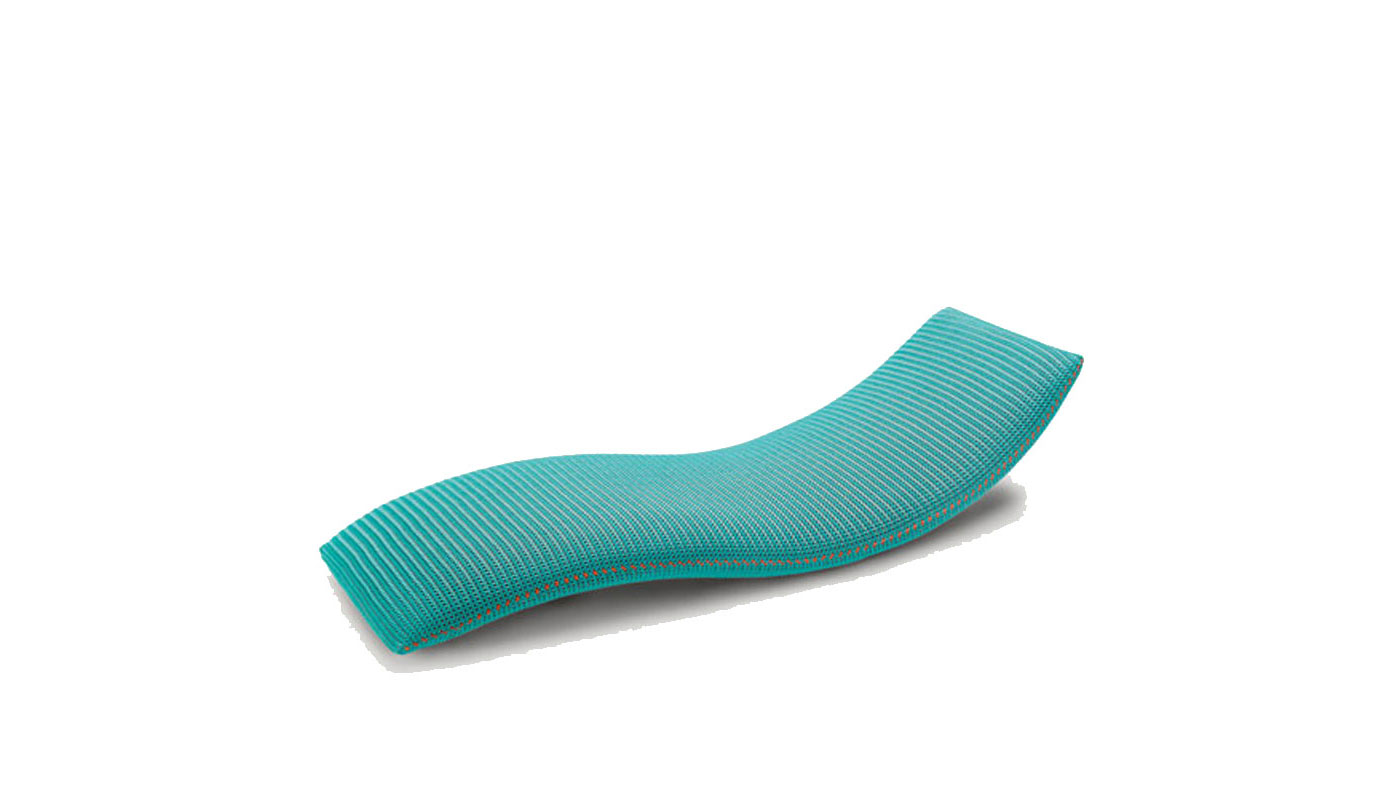 Lineadue Chaise Longue - Indoor