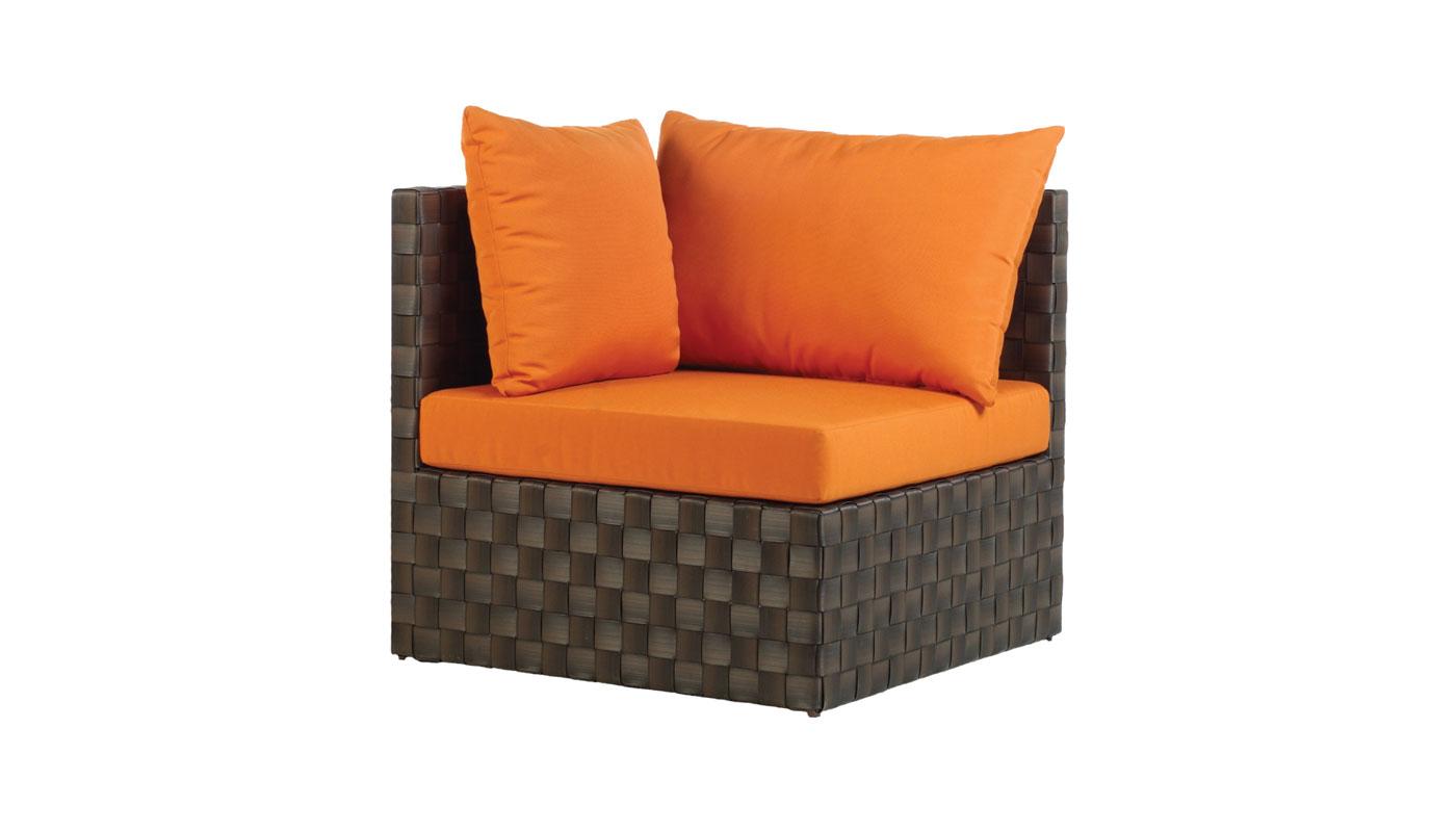 Link Corner Lounge Chair