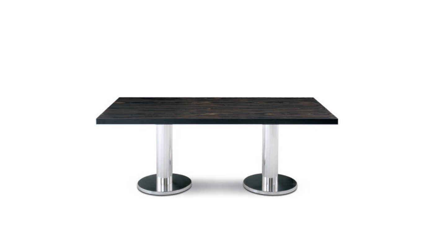 Neolitico Dining Table (NLT020)