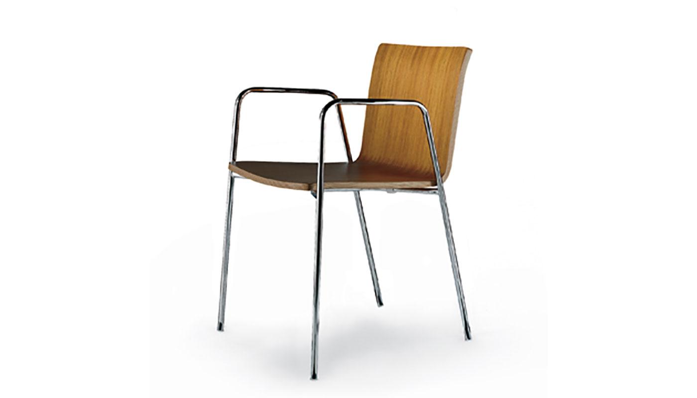 Nex Chair By Poliform Switch Modern