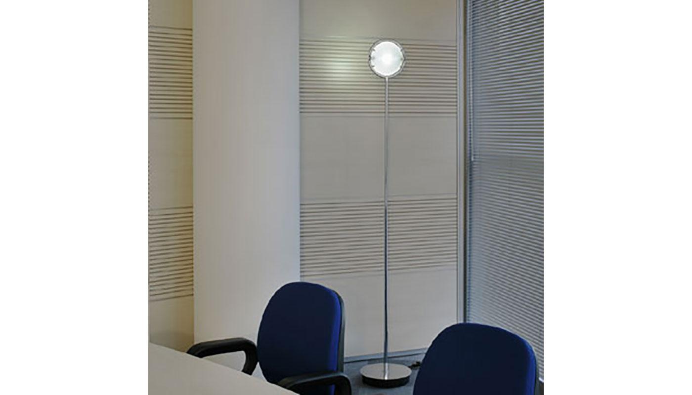 Nobi Floor Lamp