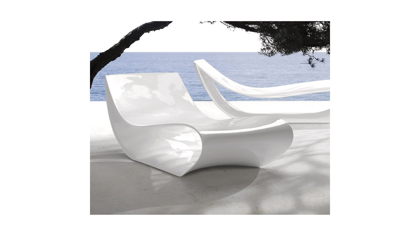 Sign Chaise Longue