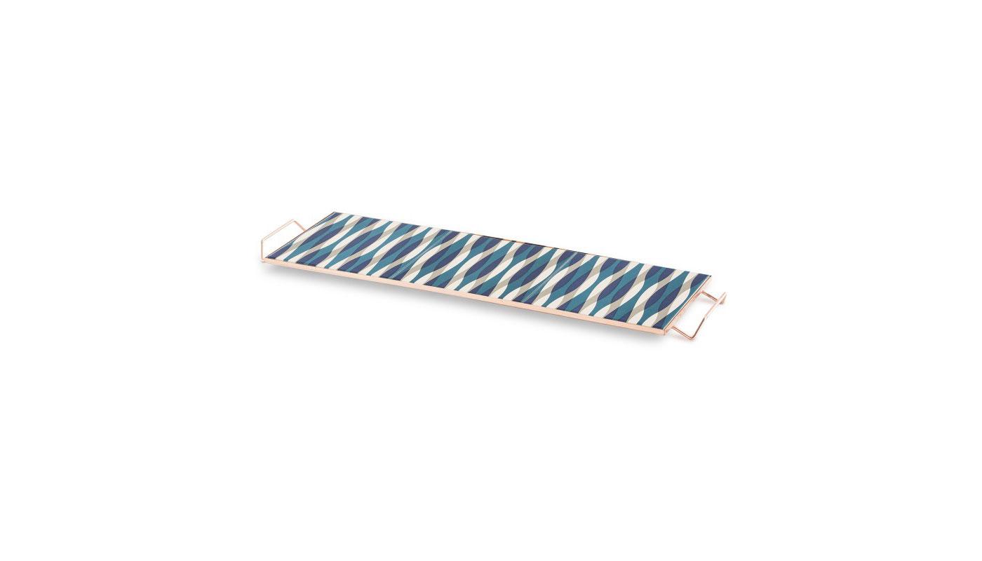 Mix and Match Tray 60x20 - Blue