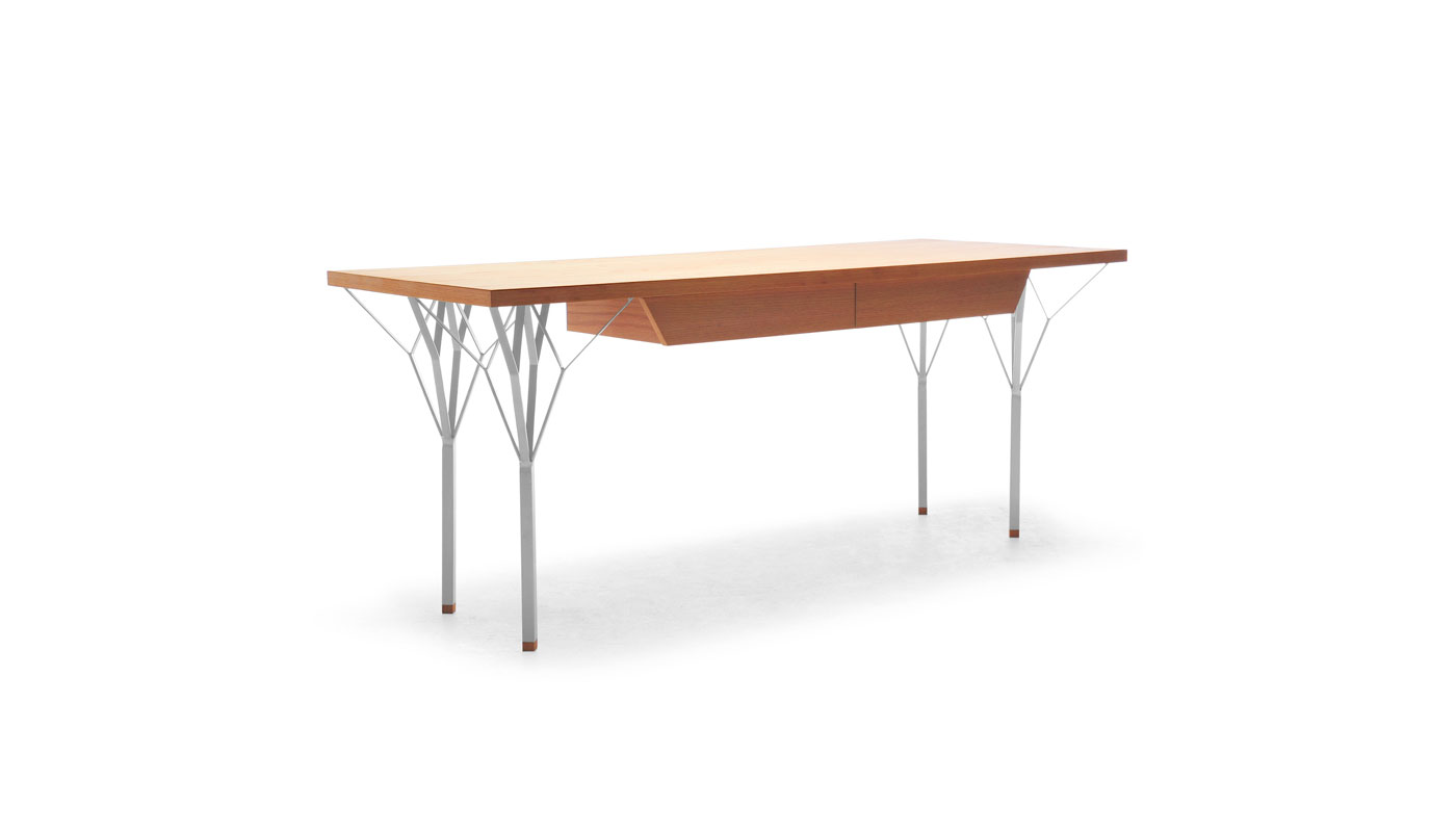 Tria Writing Desk