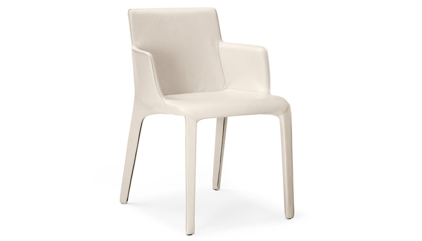 Gio Dining Chair with Arms