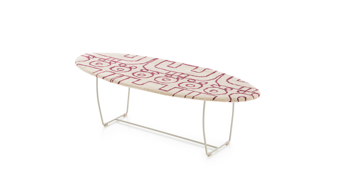 Surf Malibu Bench - Atlantico