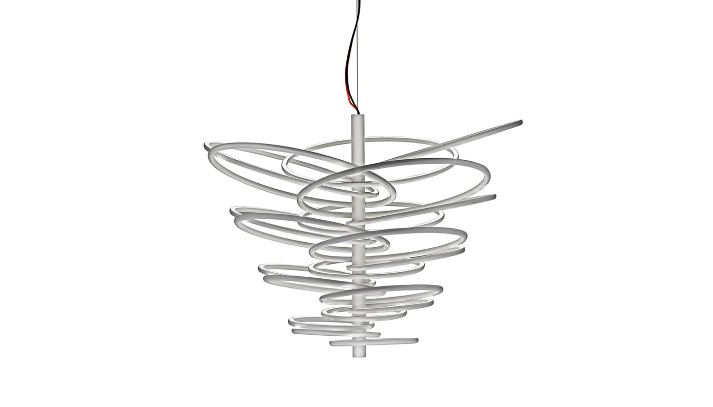 2620 Suspension Light