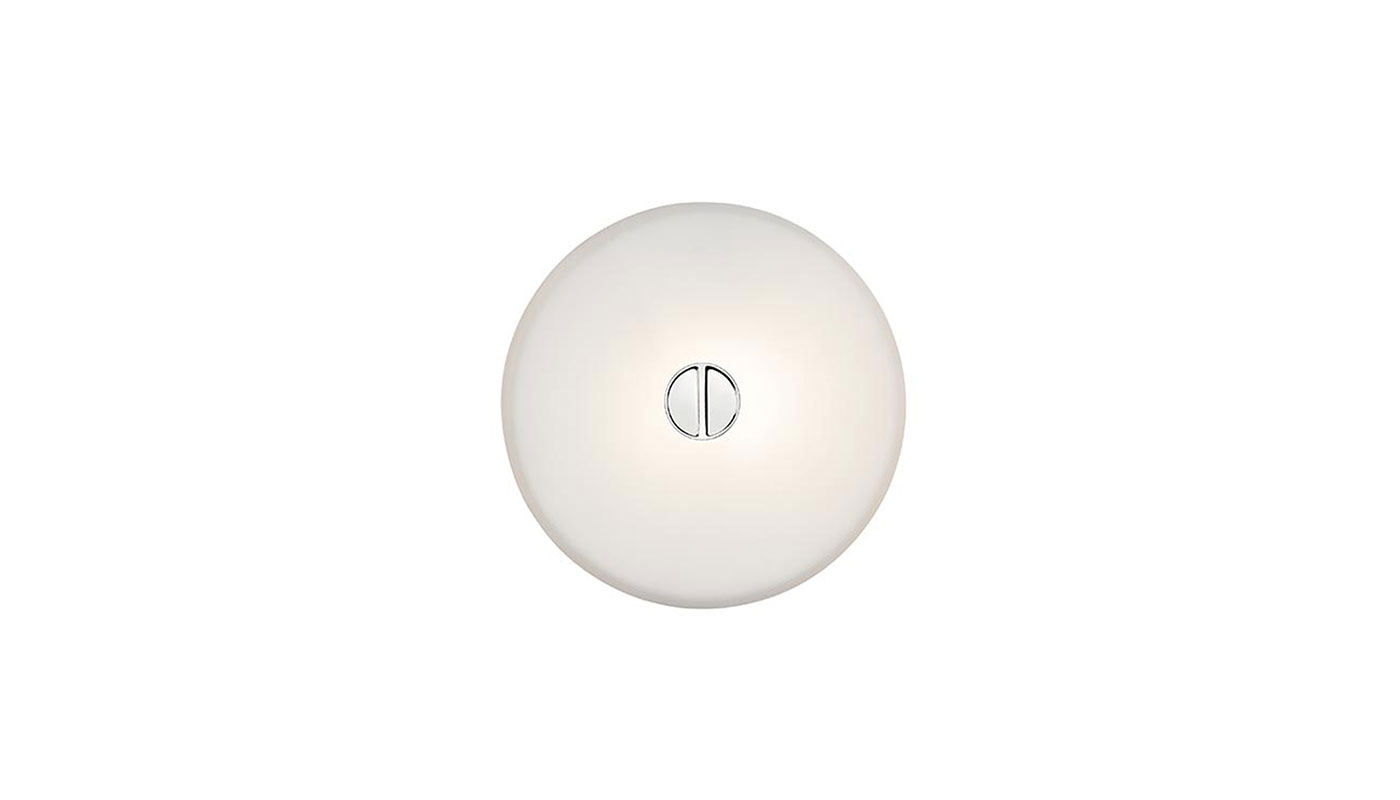 Mini Button Ceiling Light