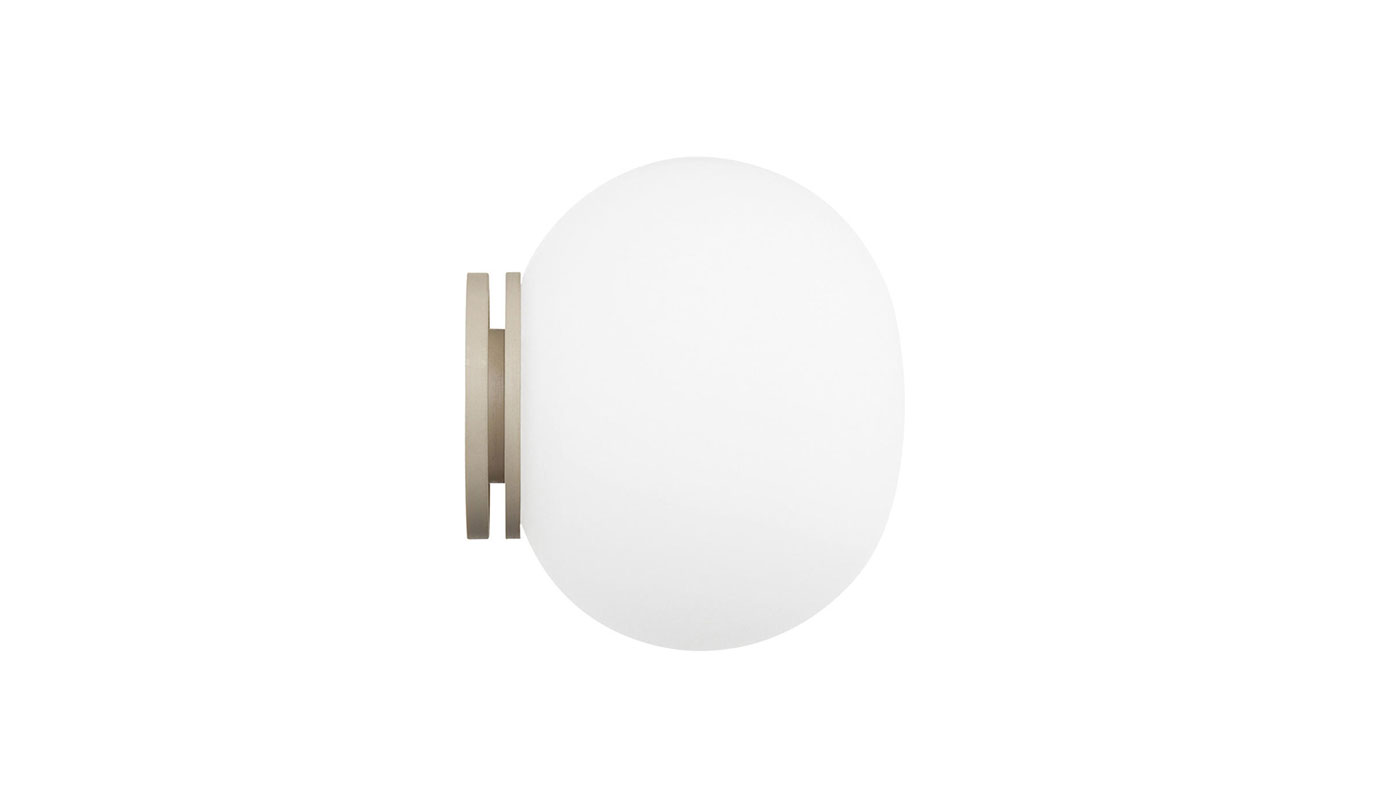 Glo-Ball Mini Wall Light