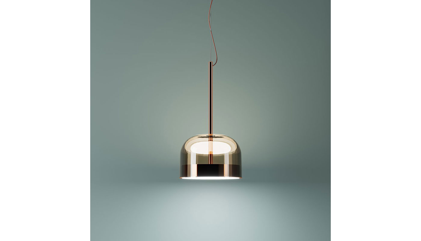 Equatore Suspension Light