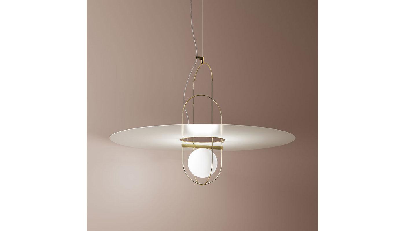 Setareh Suspension Light