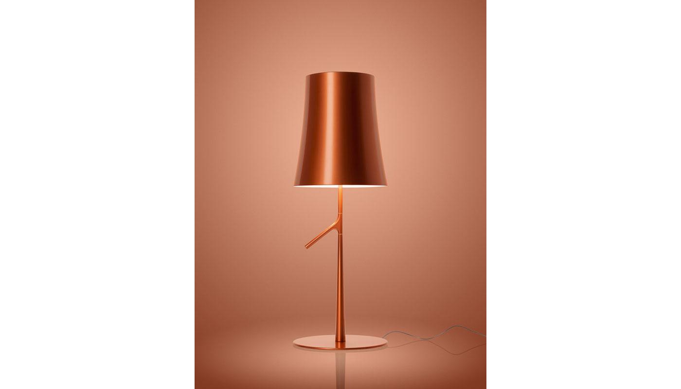 Birdie LED Table Lamp