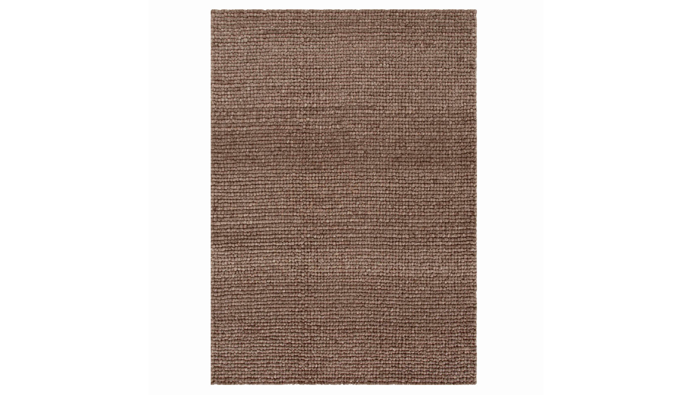Hoot Rug - Taupe