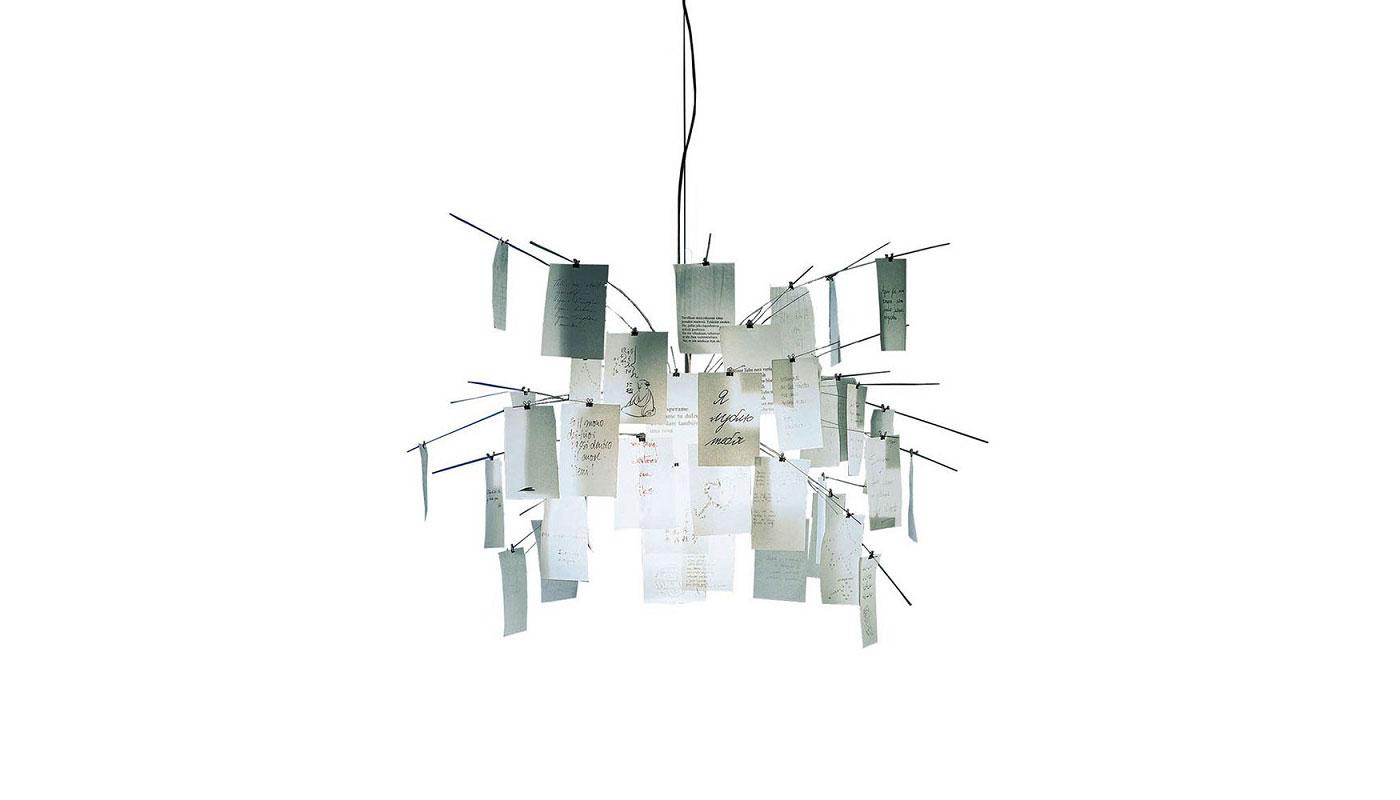 Zettel Z 5 Suspension Light
