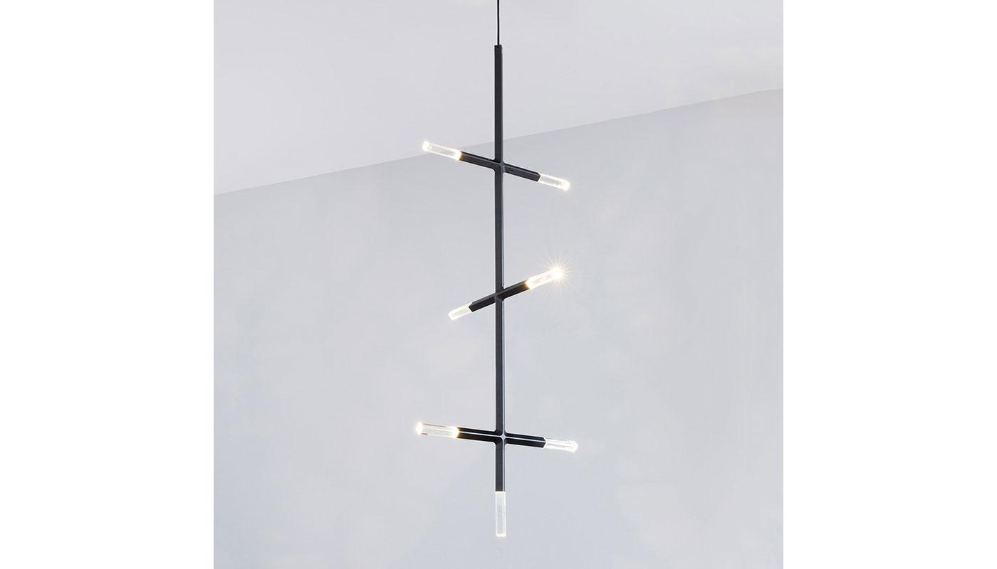Jax 07-001 Suspension Light
