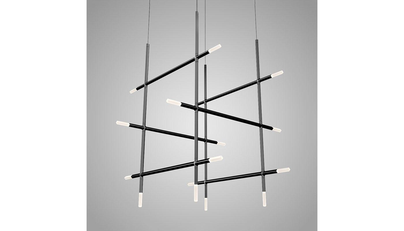 Jax 16-001 Suspension Light