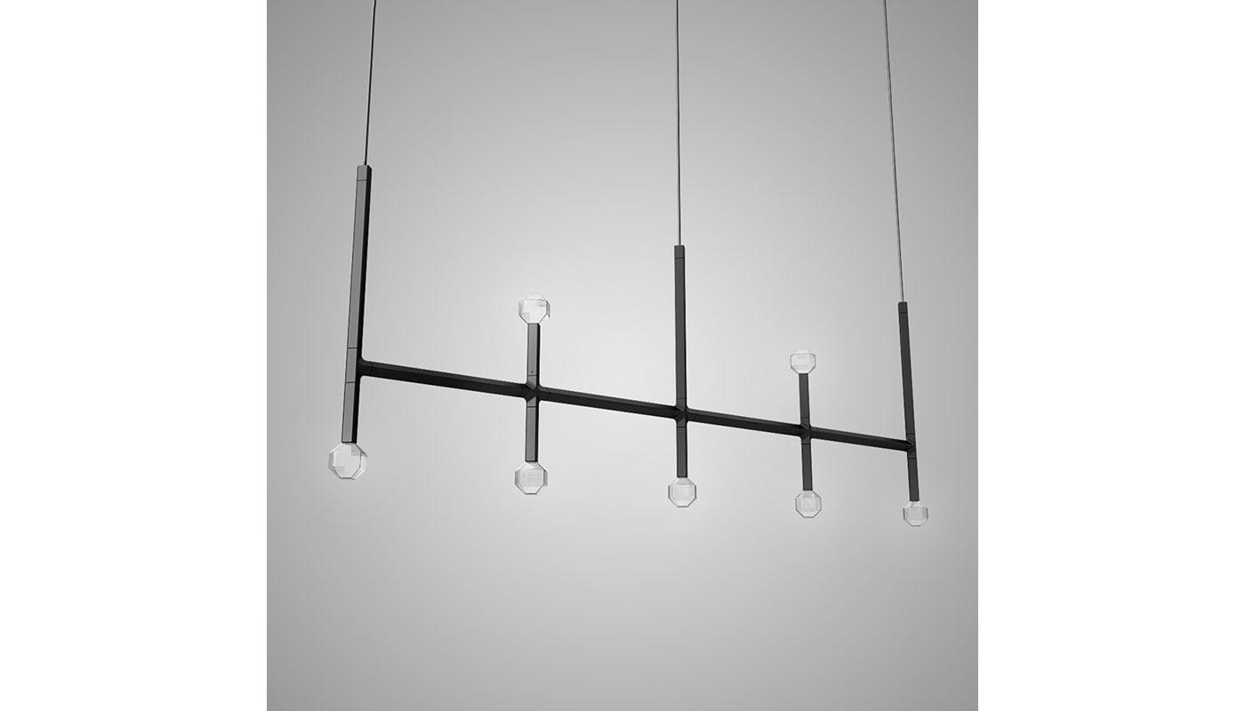 Joulle 07-001 Suspension Light