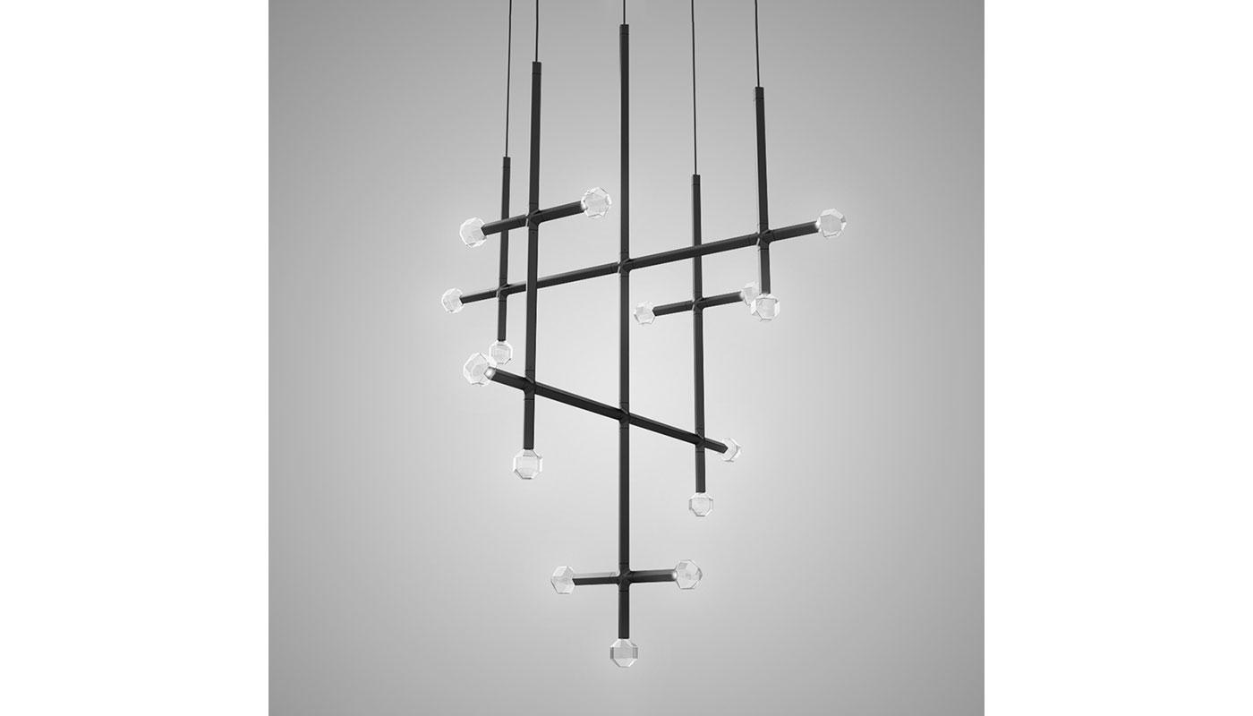 Joulle 15-001 Suspension Light