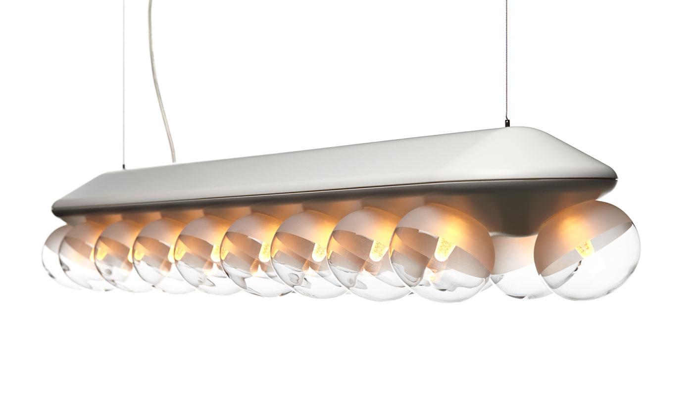 Prop Light Suspension Light