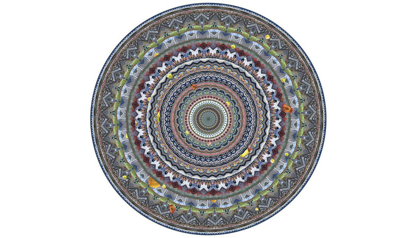 Vancouver Rug By Moooi Carpets Switch