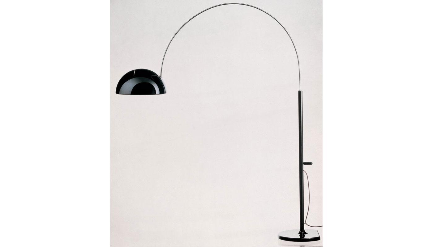 Coupe 3320 Floor Lamp